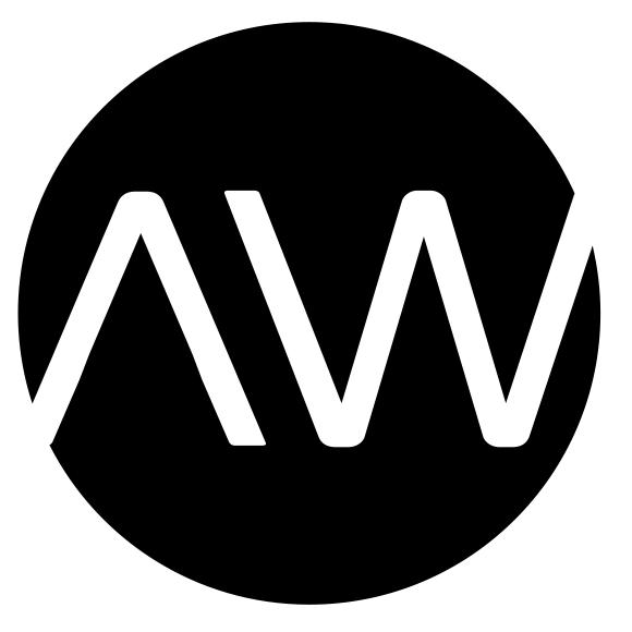 AWA - logo